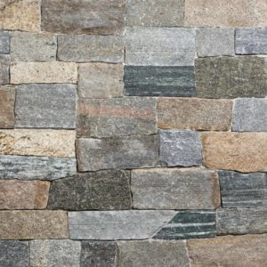Boston Blend Ashlar Pattern Thin Veneer Stone