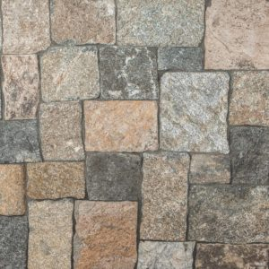 Boston Blend Square and Rectangular thin veneer stone