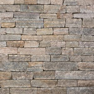 Colonial Tan Ledgestone thin veneer stone
