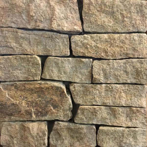Autumn Hill Ashlar Thin Veneer Stone
