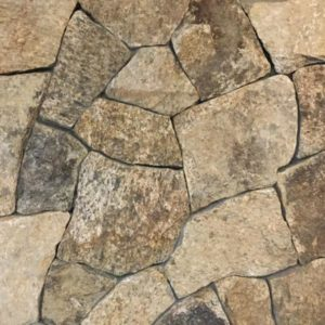 Autumn Hill Mosaic Thin Veneer Stone