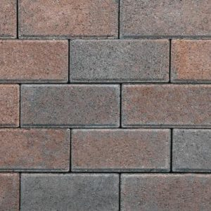Boston Colonial Beacon Hill Blend Pavers