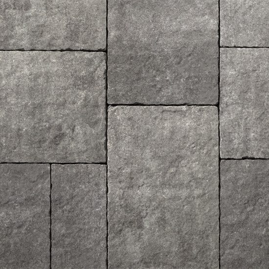 Unilock Bristol Valley Patio Pavers- New York Blend