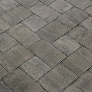 Camden Bay Stone Concrete Patio Pavers by Genest