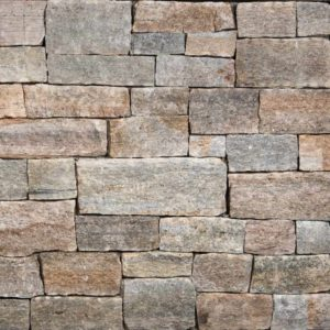 Colonial Tan Ashlar Thin Veneer Stone