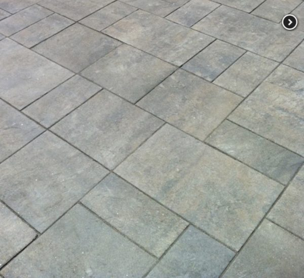 Windham Ridge genest Concrete Pavers