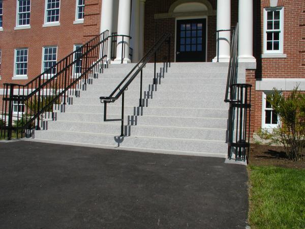 Granite Steps Commercial Stanstead