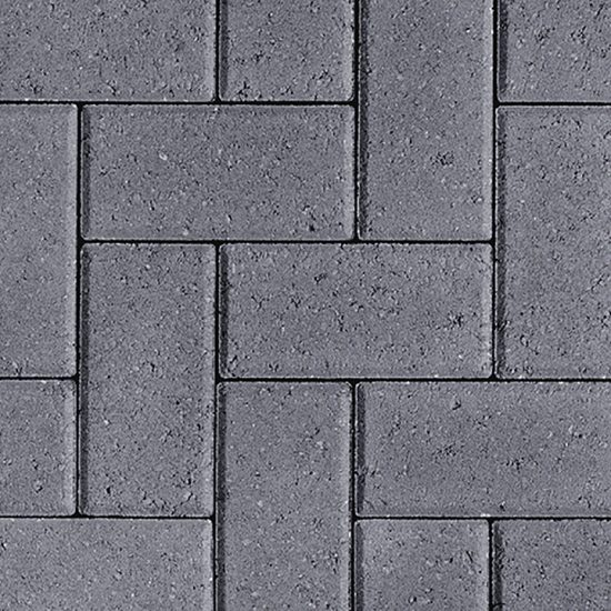 Unilock Hollandstone Charcoal Pavers