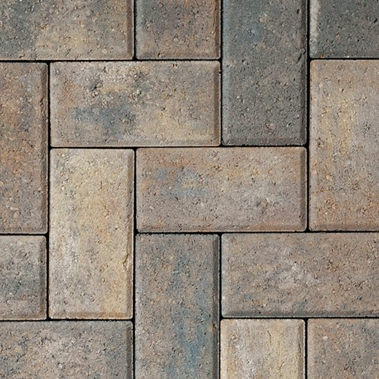 Unilock Hollandstone Sierra Pavers