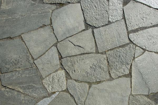 Idaho Quartzite Flagging (Silver)