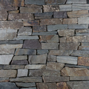 Pennsylvania Weathered Edge Ledgestone thin veneer stone