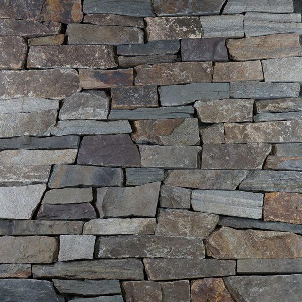 Pennsylvania Weathered Edge Ledgestone thin veneer stone