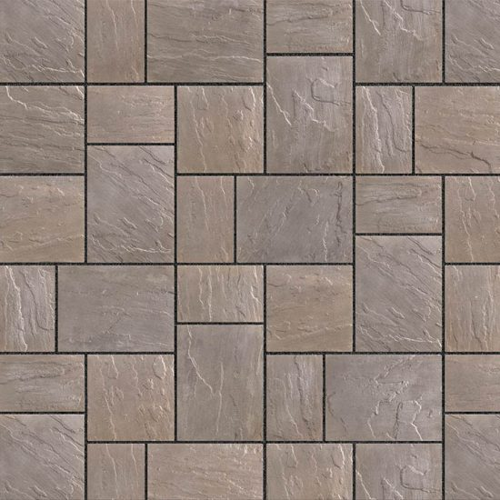 Unilock Richcliff Pebble Taupe Pavers