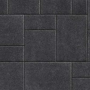 Series Black Granite