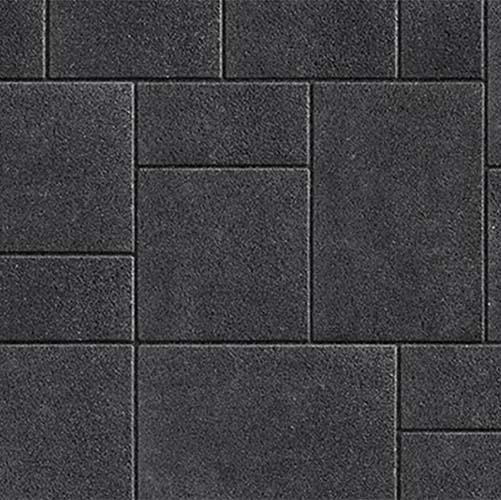 Series Black Granite