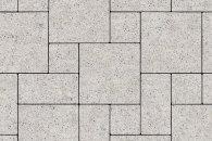 Unilock Series Peppered Granite Pavers