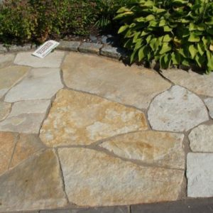 Southbay Quartzite Flagging Stone