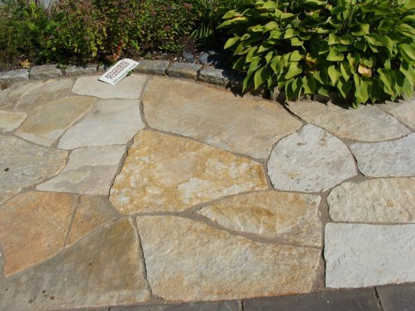 Southbay Quartzite Flagging Stone