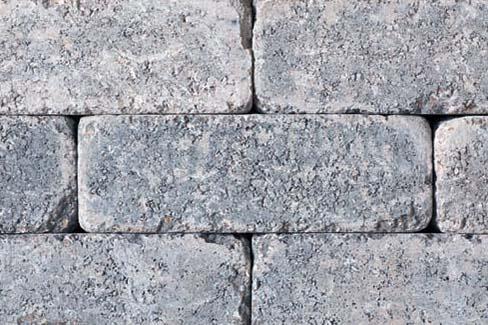 Unilock Brussels Dimensional Limestone Wall Pavers