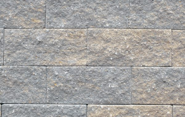 Vineyard Blend Fat Face™ Ideal Concrete Wall Blocks