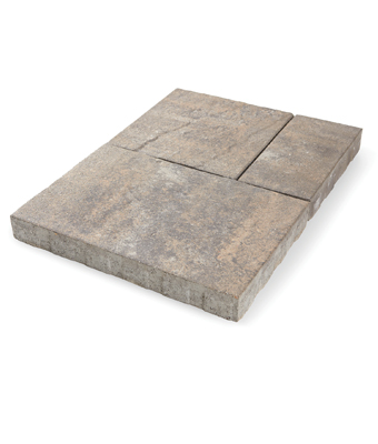 Windham Ridge Concrete Pavers Genest