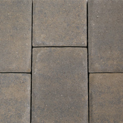 Genest Camden Bay Stone Riverbed Pavers