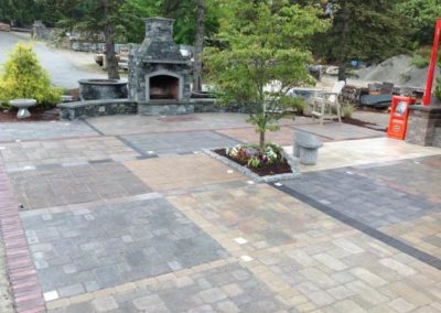 Come visit our paver display in person!