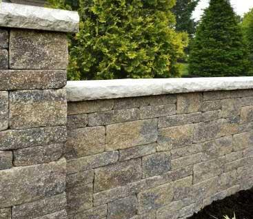 Estate wall sierra