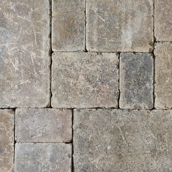 Unilock Brussels Block® Sierra