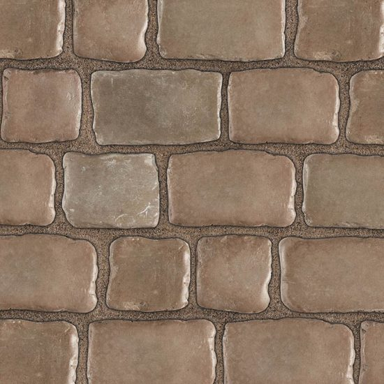 Unilock Courtstone Pebble Taupe Pavers