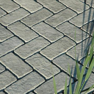 Genest Eastern Bay Pavers