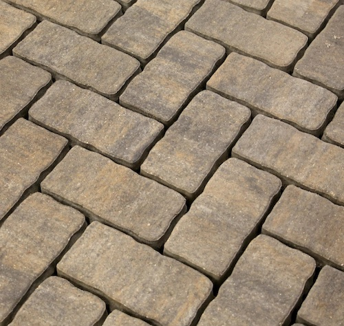 photo of genest Eastern Bay Pavers