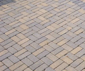 Ideal Concrete Georgetown Colonial Paver