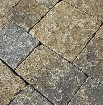 Ideal Concrete Town N' Country Pavers
